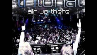 Tritonal Air up There 45