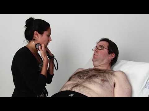 Examination 2: Cardiovascular Examination OSCE - Talley + O'Connor's Clinical Examination