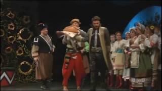 Спектакль Свадьба в Малиновке Театр Сатиры iBRO.ONLINE