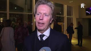 Jan de Jong over documentaire Willem van Hanegem: 'Het heeft me enorm gepakt'