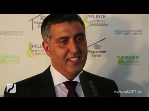 Ali Çelik Im Interview