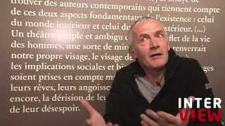 "Interview - Vincent Roca ""Vite rien ne presse"""