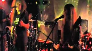 May 1st 2008 Earthdom Song:Last Race KEN:Guitar,Vocal Zigen:Guitar,...