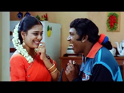 Vadivelu Nonstop Super Laughter Tamil Comedy hit scenes | Tamil Matinee Latest 2018