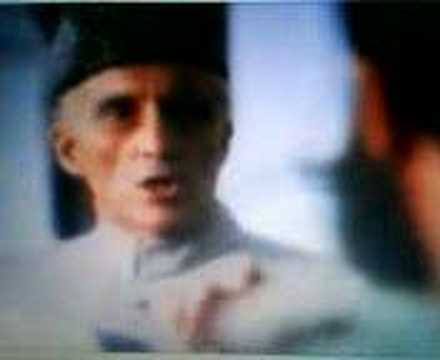 M. A. Jinnah The founder of Pakistan