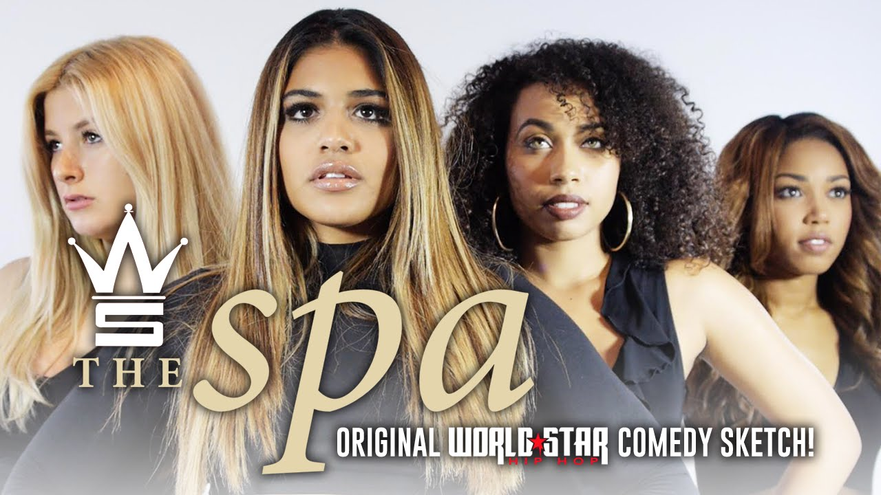 The SPA: Original WSHH Comedy Sketch!