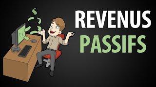 25 Sources de Revenus Passifs à Utiliser dès Maintenant