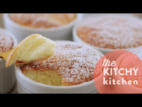 How to Make a Classic Souffle // 10 Second Living