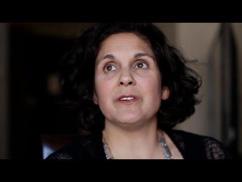 """Watermark"" Jennifer Baichwal Interview"