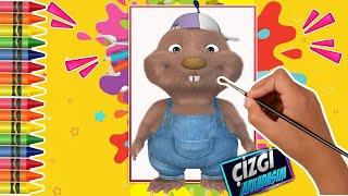 Boyama Izgi Film K Stebek Giller Boyama From Youtube The Fastest
