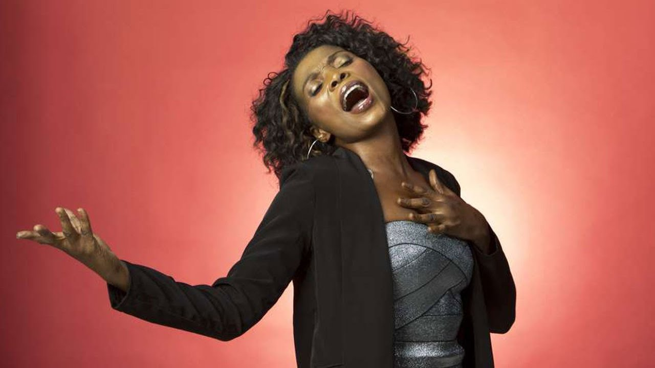 Download Rose Muhando -Jina La Yesu (Lyrics)