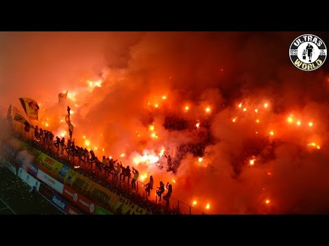 Aris Thessaloniki - Ultras World