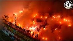 Aris Thessaloniki - Ultras World