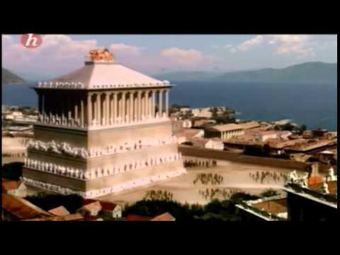 Les 7 merveilles du monde-De la statue de Zeus au temple d'Artèmis