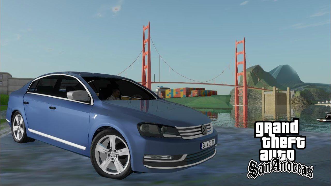 2011 VW Passat 2.0 TDI Bluemotion GTA SA - YouTube