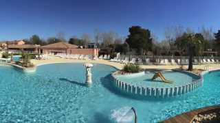 Camping les Champs Blancs Agde   2015 04 08