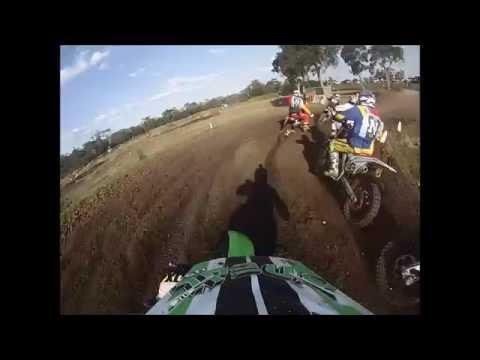 Australian VMX State of Origin Oct 2016