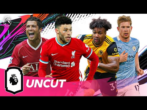 FASTEST player in Premier League history is… | Uncut ft Oxlade-Chamberlain & Liverpool | Uncut | AD