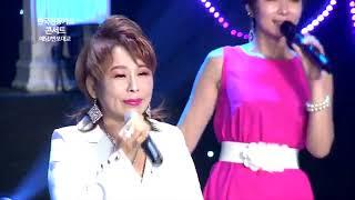 반포대교 -  가수 예담 /2018년  한국전통가요콘서…