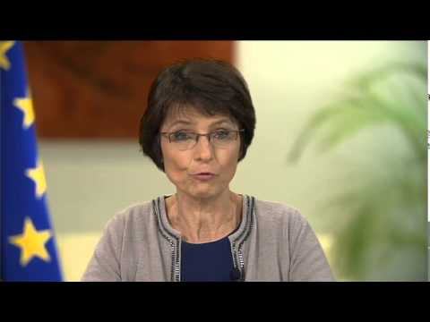 Conference video 1 - Commissioner Thyssen - May 7