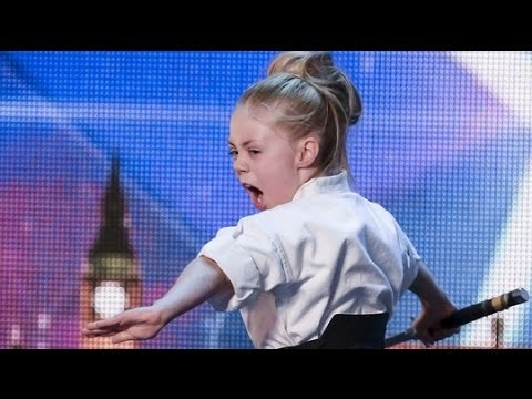 Britain's Got Talent 2015 Top 10 ( First Auditions)