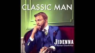 Jidenna- Classic Man Audio