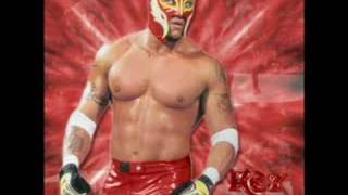 Rey Mysterio-Entrance Music
