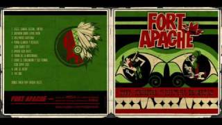 Fort Apache - Apache acid beats