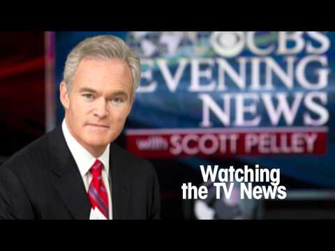 CBS Evening News with Scott Pelley Theme (Open Theme with no voice-over)