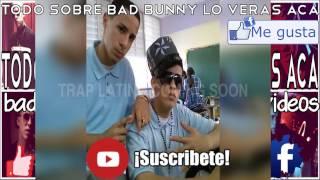 NOMBRE REAL DE BAD BUNNY FOTOS y ANTIGUAS