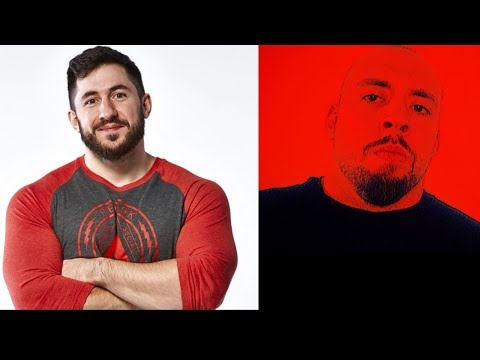 Wicked Skype Talk with Powerlifter Silent Mike