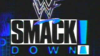 WWF Smackdown Theme 1999