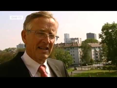 Made in Germany | The Banking System - Too Big To Go Bust