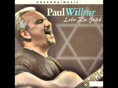 Paul Wilbur-Conmigo danza
