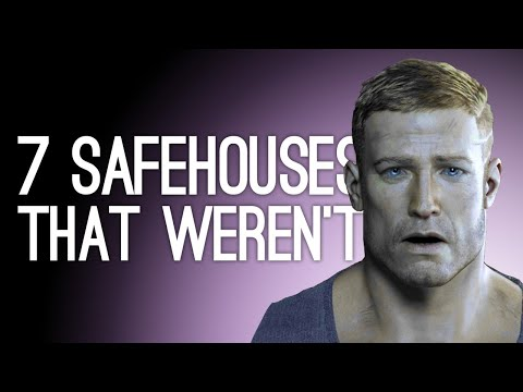 7 Times Your Safehouse Became an Unsafehouse