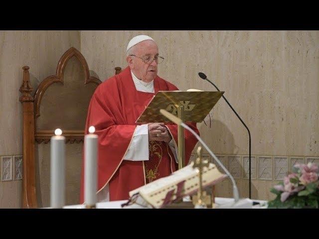 Đức Thánh Cha: Hãy cầu nguyện cho các cấp chính quyền