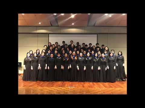 May-August 2017 UCSI Junior Choir Concert