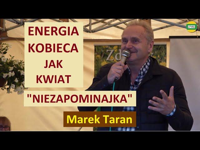 ŚWIĘTA ŻEŃSKOŚC - SEKRET KOBIETY Marek Taran WAGNERÓWKA 2021