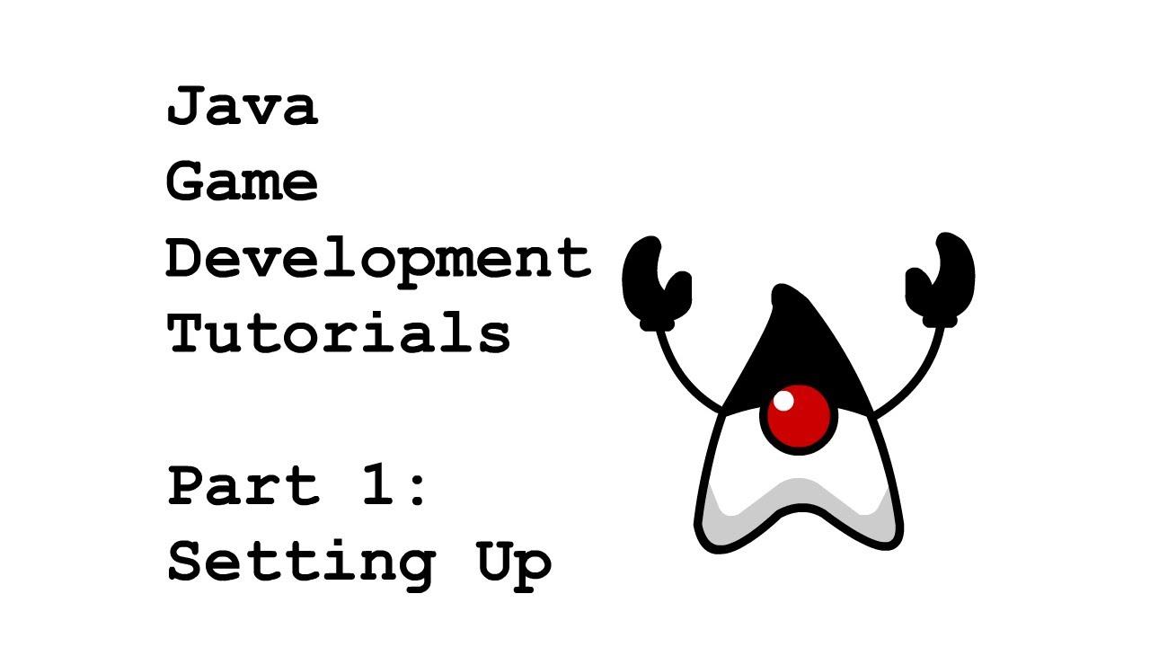 Java Game Development Tutorials