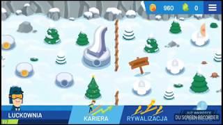 Ski Jump Challenge- Jak skakac daleko