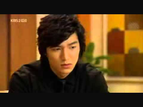 Boys Over Flowers - T- Max  Fight The Bad Feeling