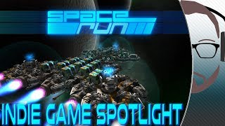 Space Run - Strategic Space Cargo Transferring - Indie Game Spotlight [First Impressions]