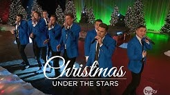 It's the Most Wonderful Time of the Year   BYU Vocal Point   Christmas Under the Stars on BYUtv