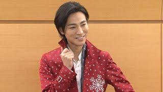 演歌歌手の山内惠介が、東京国際フォーラムで開催された5大都市ツアーの...
