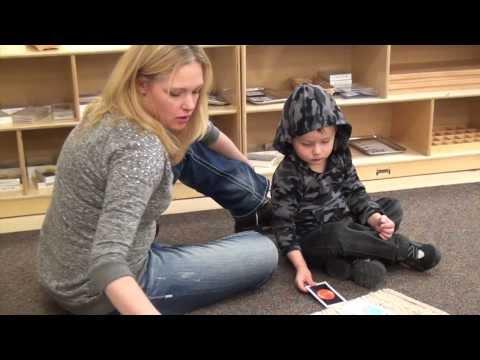 SpringStone Montessori Kindergarten