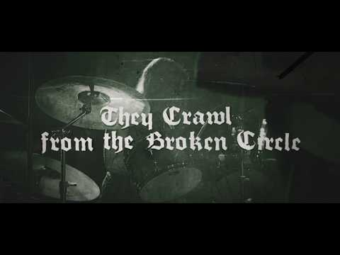 "Asagraum ""They Crawl From The Broken Circle"" (Official Video)"