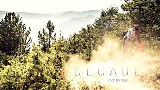 DECADE - 1001sentiers