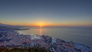 #561. Монте-Карло (Монако) (очень красиво)(Самые красивые и большие города мира. Лучшие достопримечательности крупнейших мегаполисов. Великолепные..., 2014-07-02T19:52:46.000Z)
