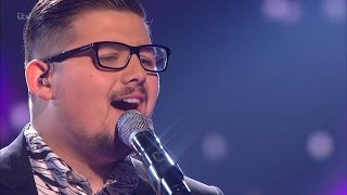 The X Factor UK 2015 S12E17 Live Shows Week 2 Che Chesterman Full
