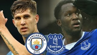 Everton vs Man City LIVE STREAM | Team News Reaction